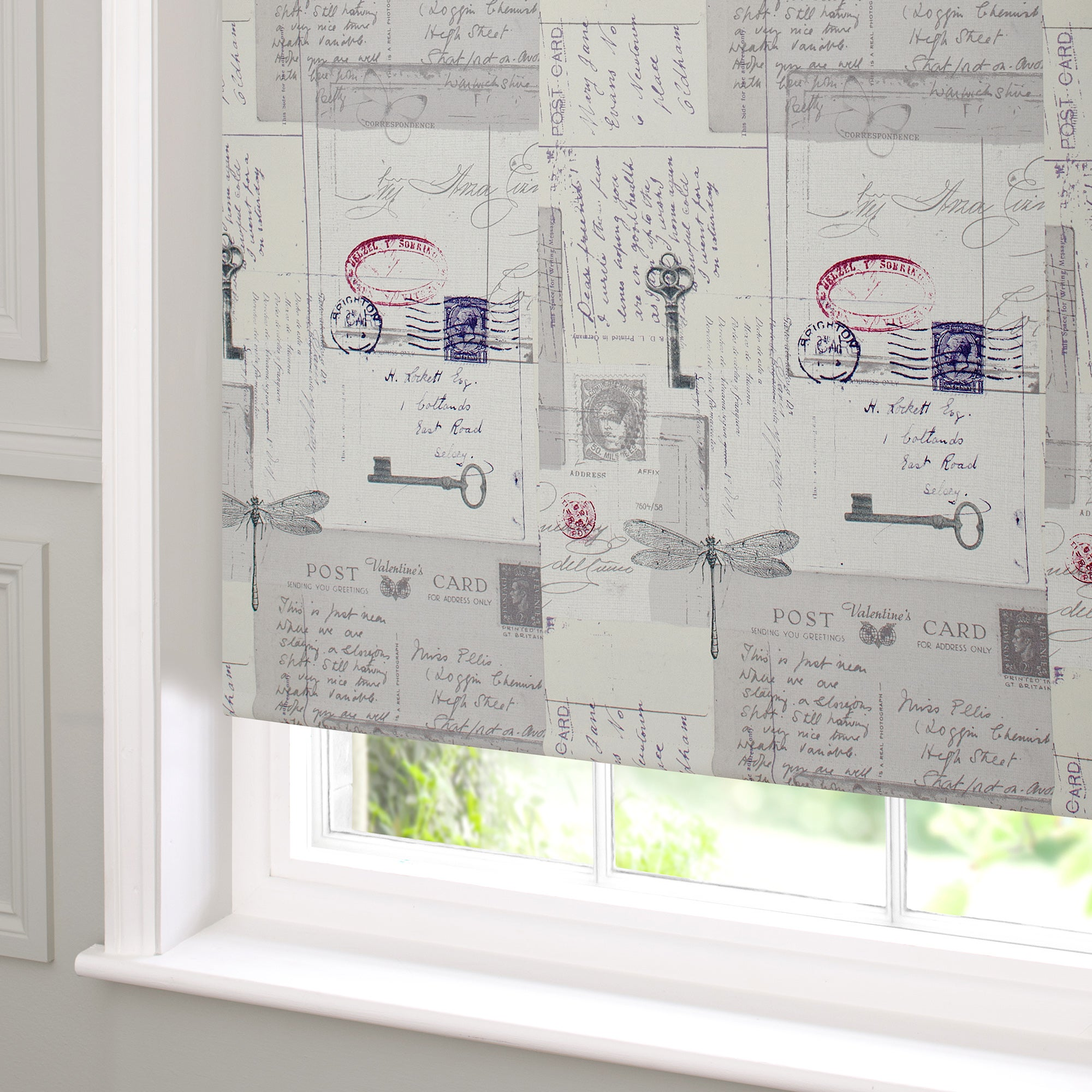 Felicity Blackout Roller Blind