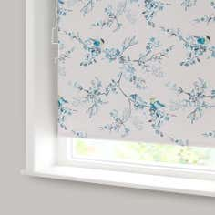 Duck Egg Mila Blackout Cordless Roller Blind