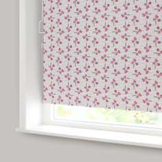 Sweet Pea Blackout Cordless Roller Blind