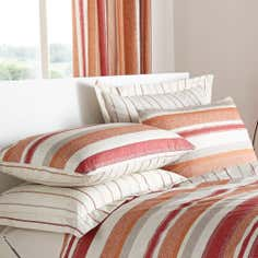 Boston Stripe Collection Oxford Pillowcase