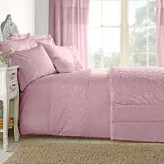 Heather Chloe Rose Collection Duvet Cover