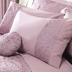 Heather Chloe Rose Collection Housewife Pillowcase