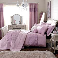 Heather Chloe Rose Collection Bedspread