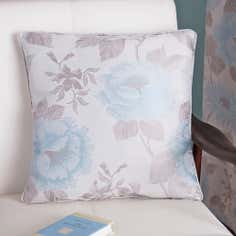 Duck Egg Rosa Collection Cushion