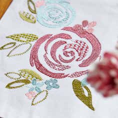 Candy Rose Collection Placemat
