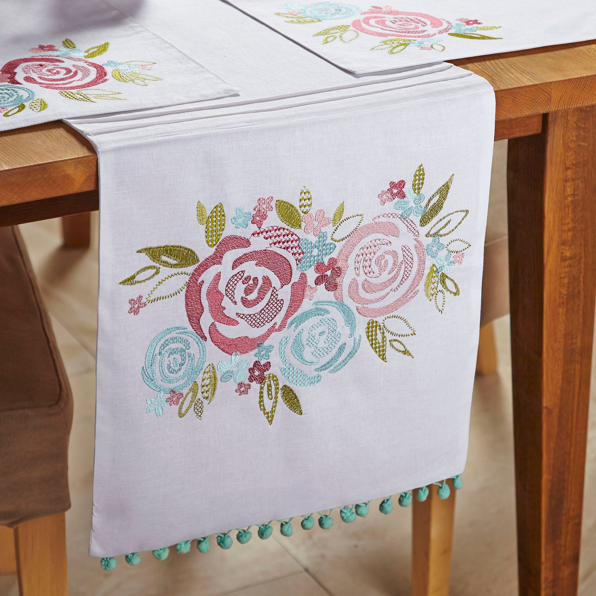 Candy Rose Collection Runner
