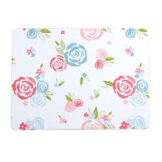 Candy Rose Collection Set of 4 Placemats
