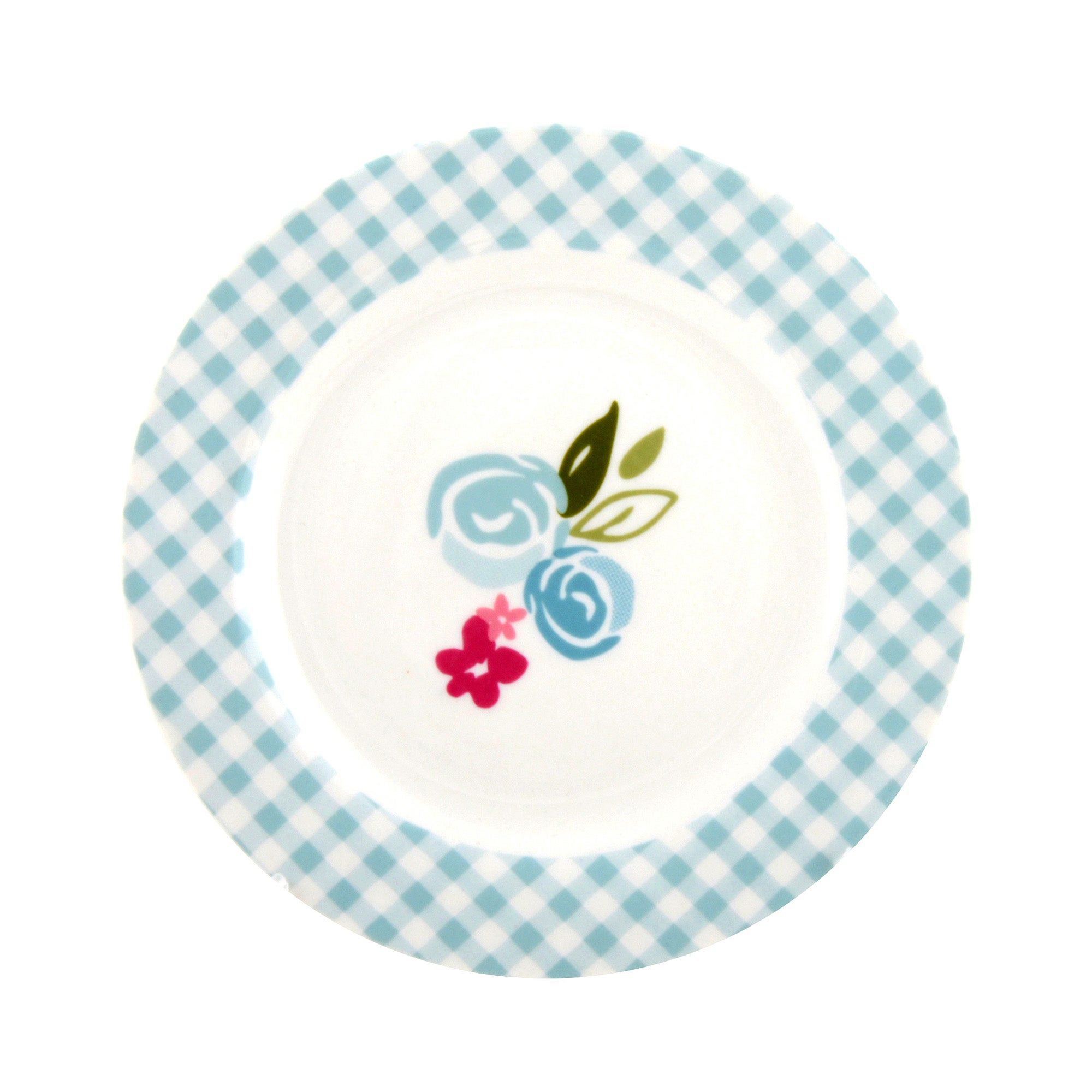 Candy Rose Collection Side Plate