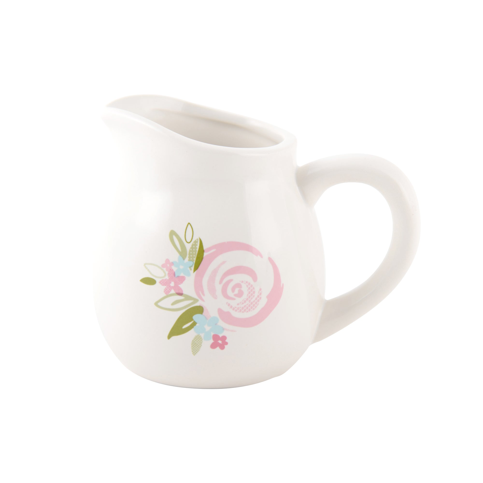 Candy Rose Collection Creamer Jug