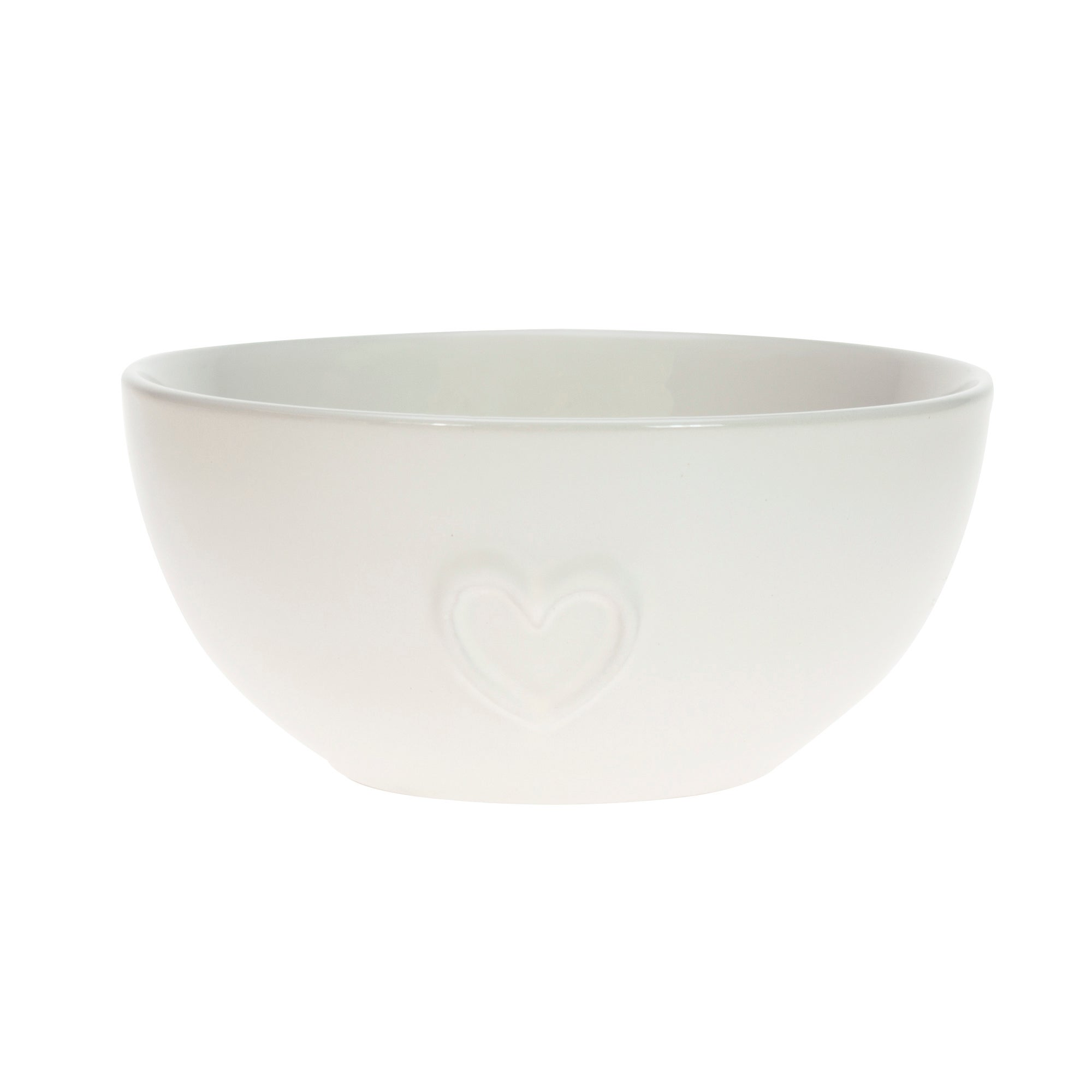 Country Heart Collection Bowl