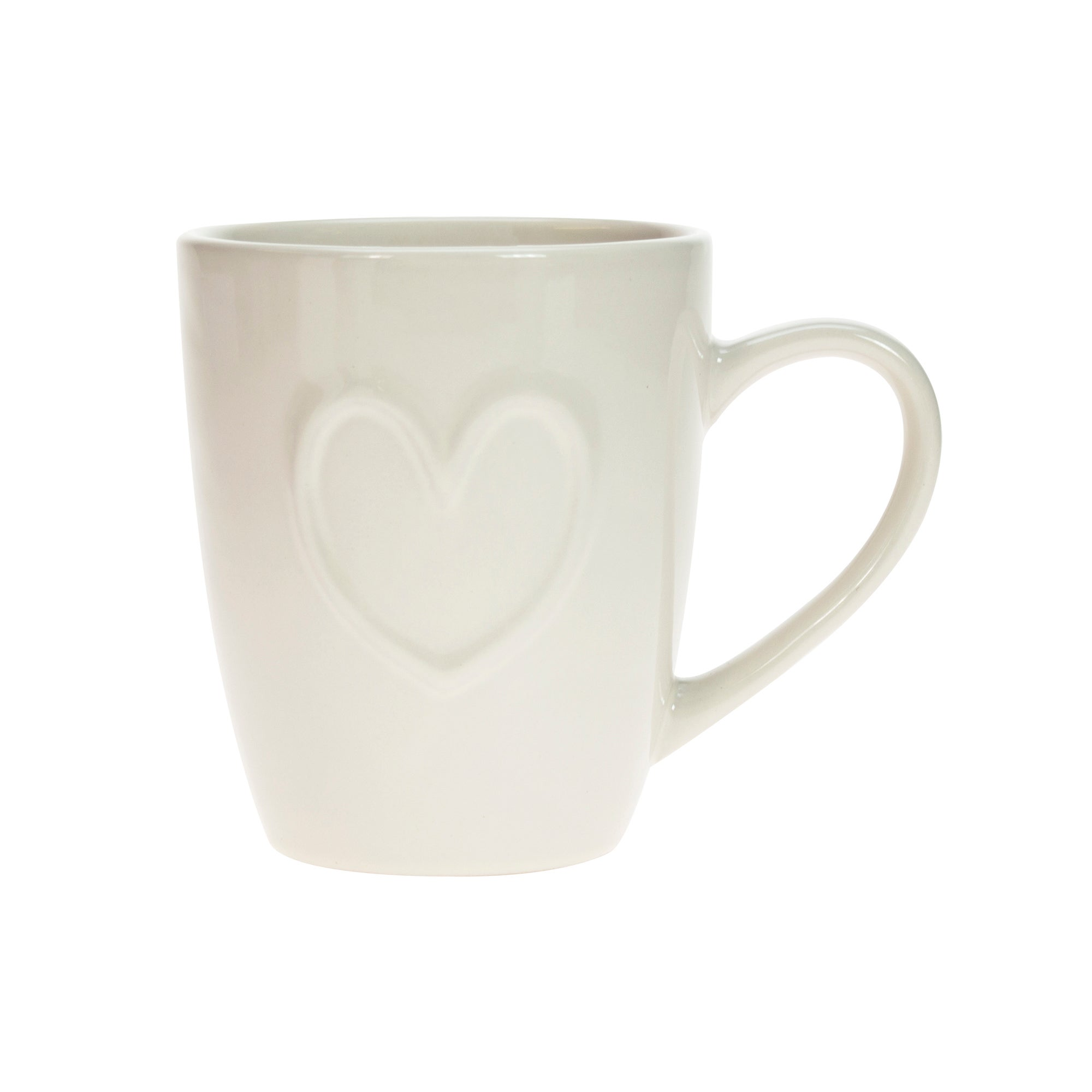 Country Heart Collection Mug