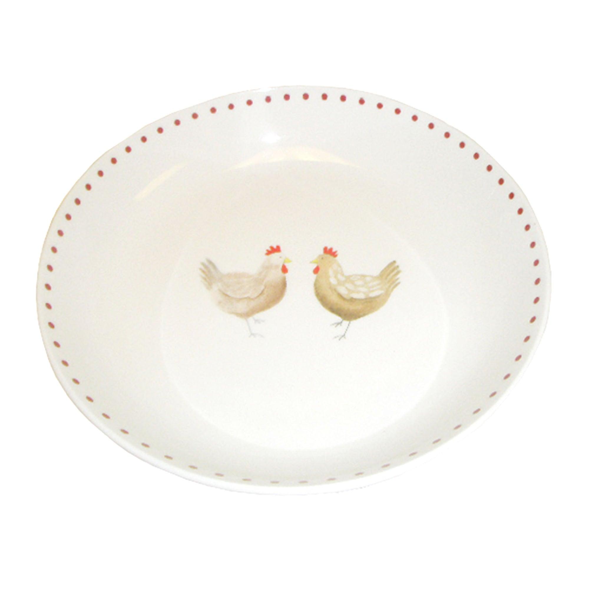 Henrietta Pasta Bowl