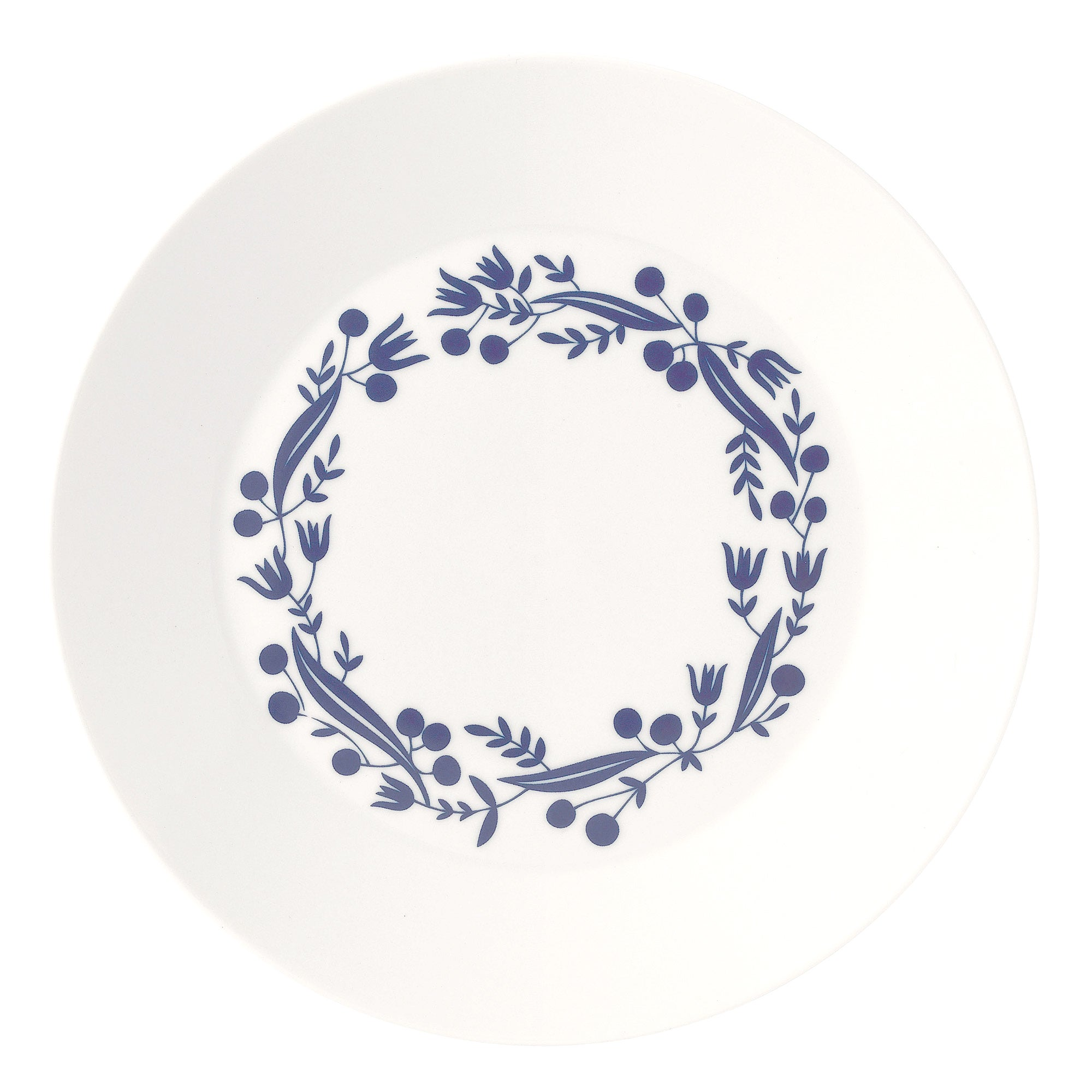 Royal Doulton Fable Collection Garland Salad Plate