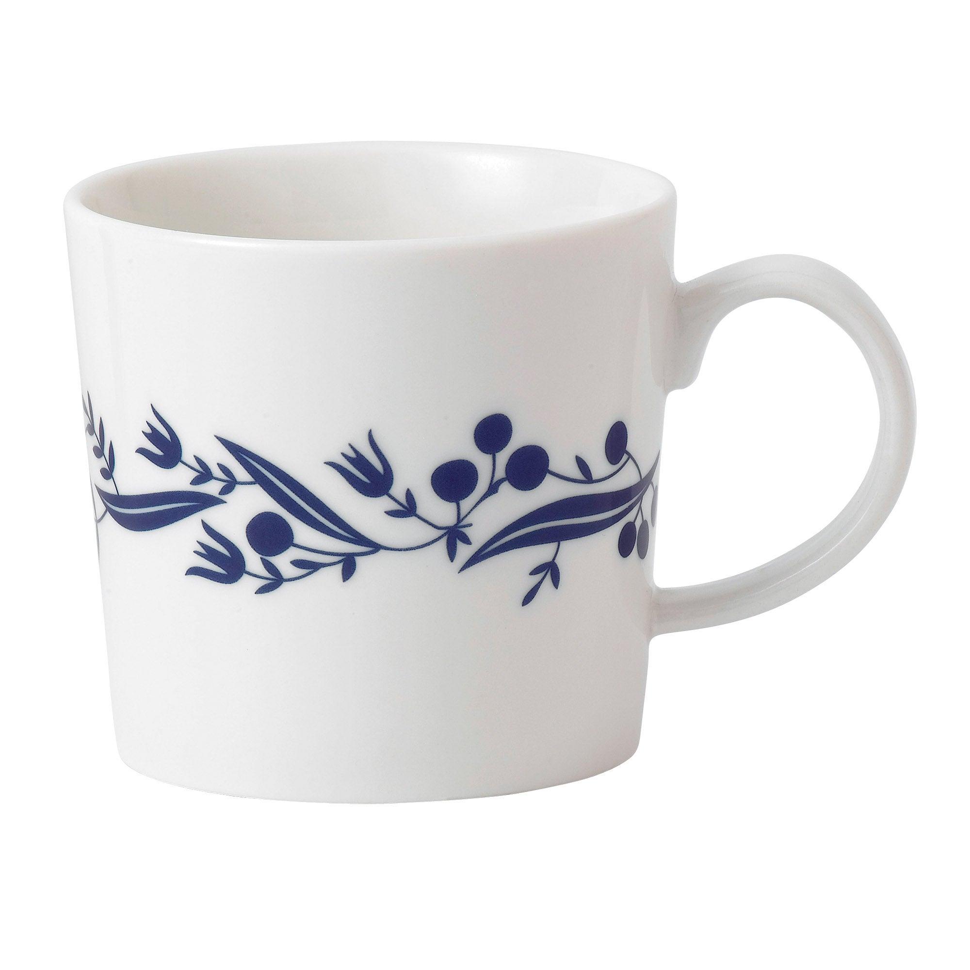 Royal Doulton Fable Collection Garland Mug