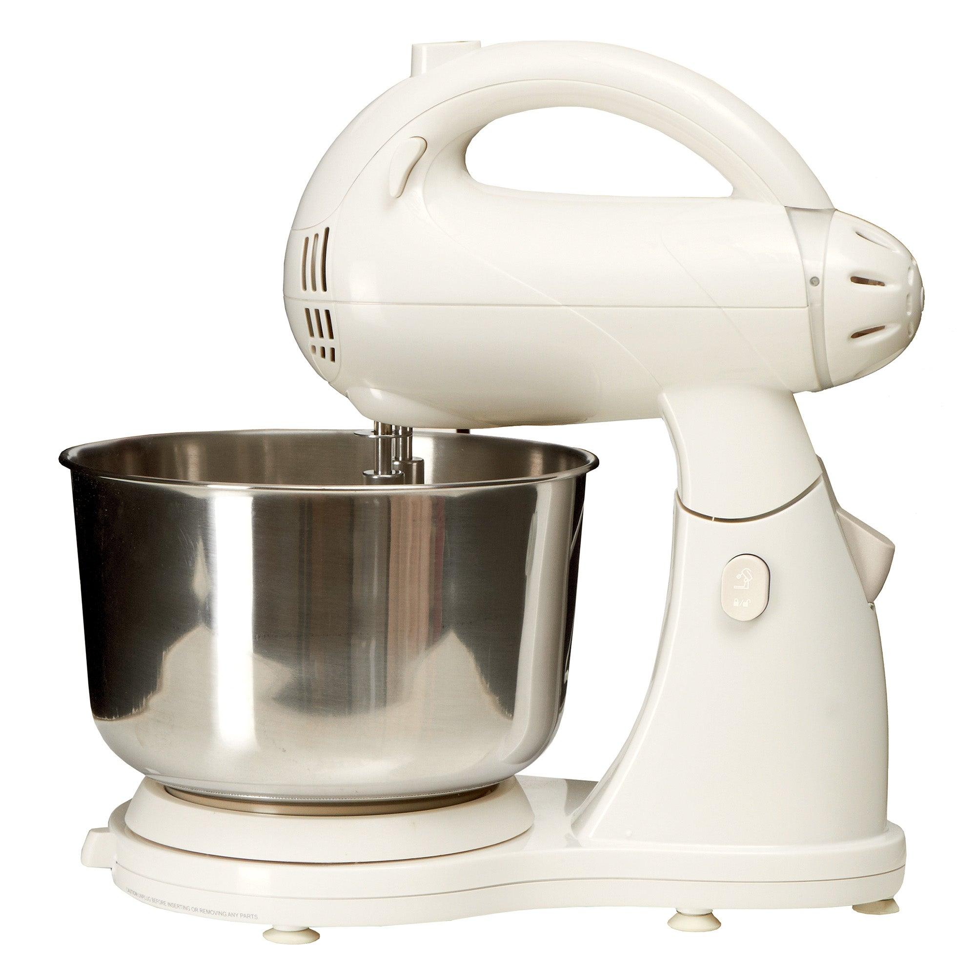 Candy Rose Collection Cream Stand Mixer