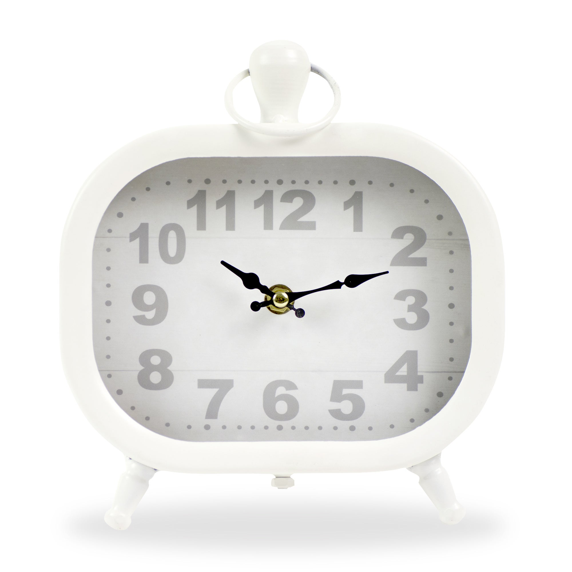 Chalk Cottage Collection Clock