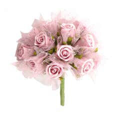 Pink Wedding Maison Bouquet