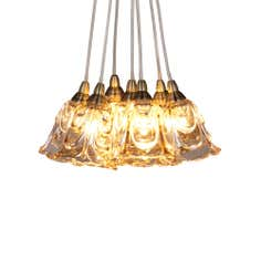 Amelia 7 Light Cluster Fitting