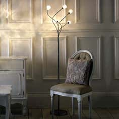 Squiggle Floor Lamp