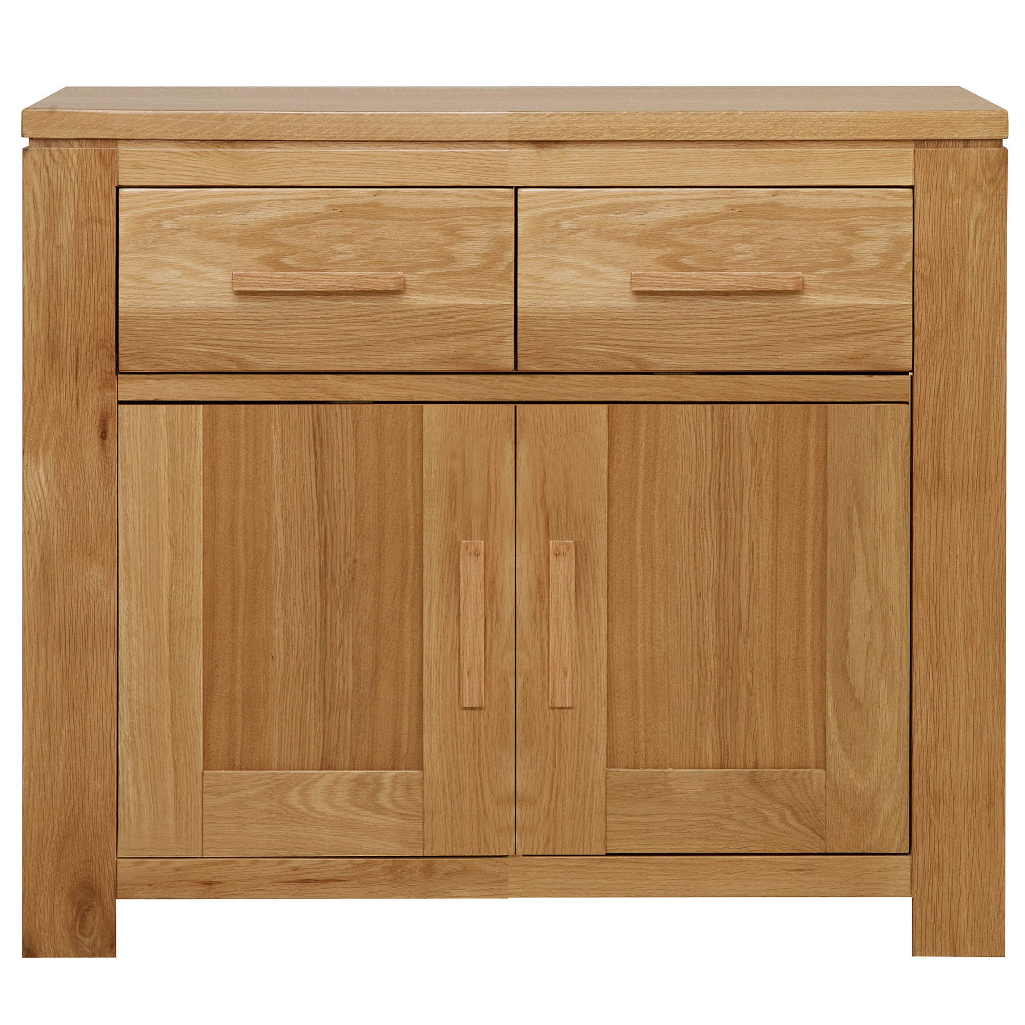 Seville Oak Small Sideboard