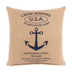 Marine Cushion