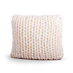 Ivory Esther Cushion