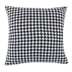 Dogtooth Cushion