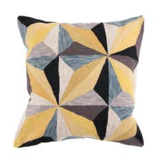 Prismatic Cushion