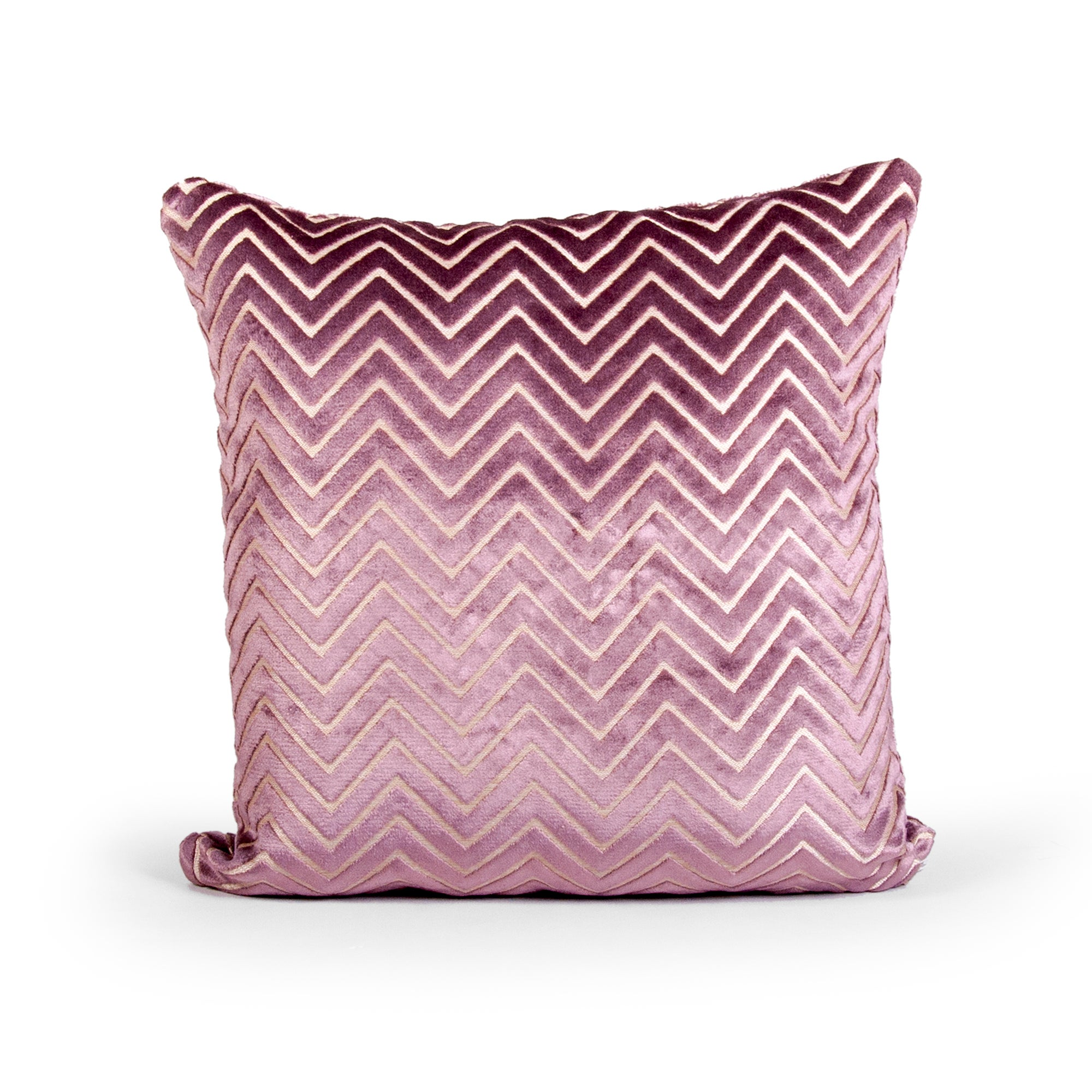 Mauve Anchia Cushion