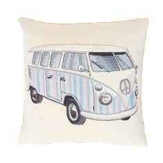 Caravanette Cushion Cover