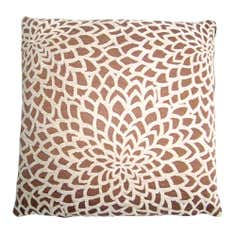 Chrysanthemum Cushion Cover
