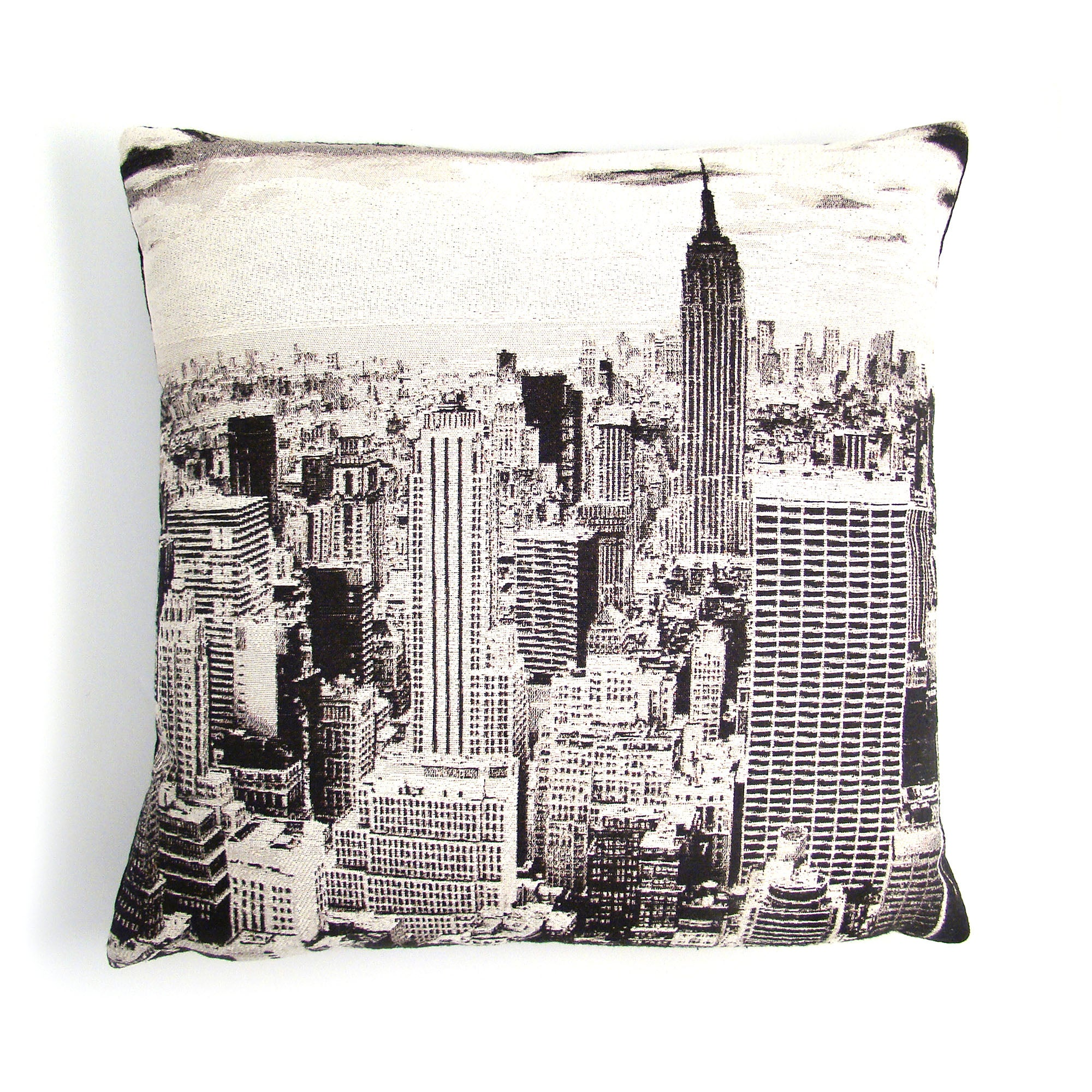 Skyline Cushion Cover