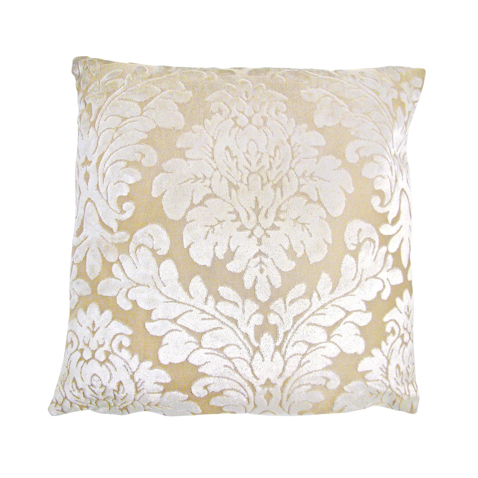 Natural Genoa Cushion Cover