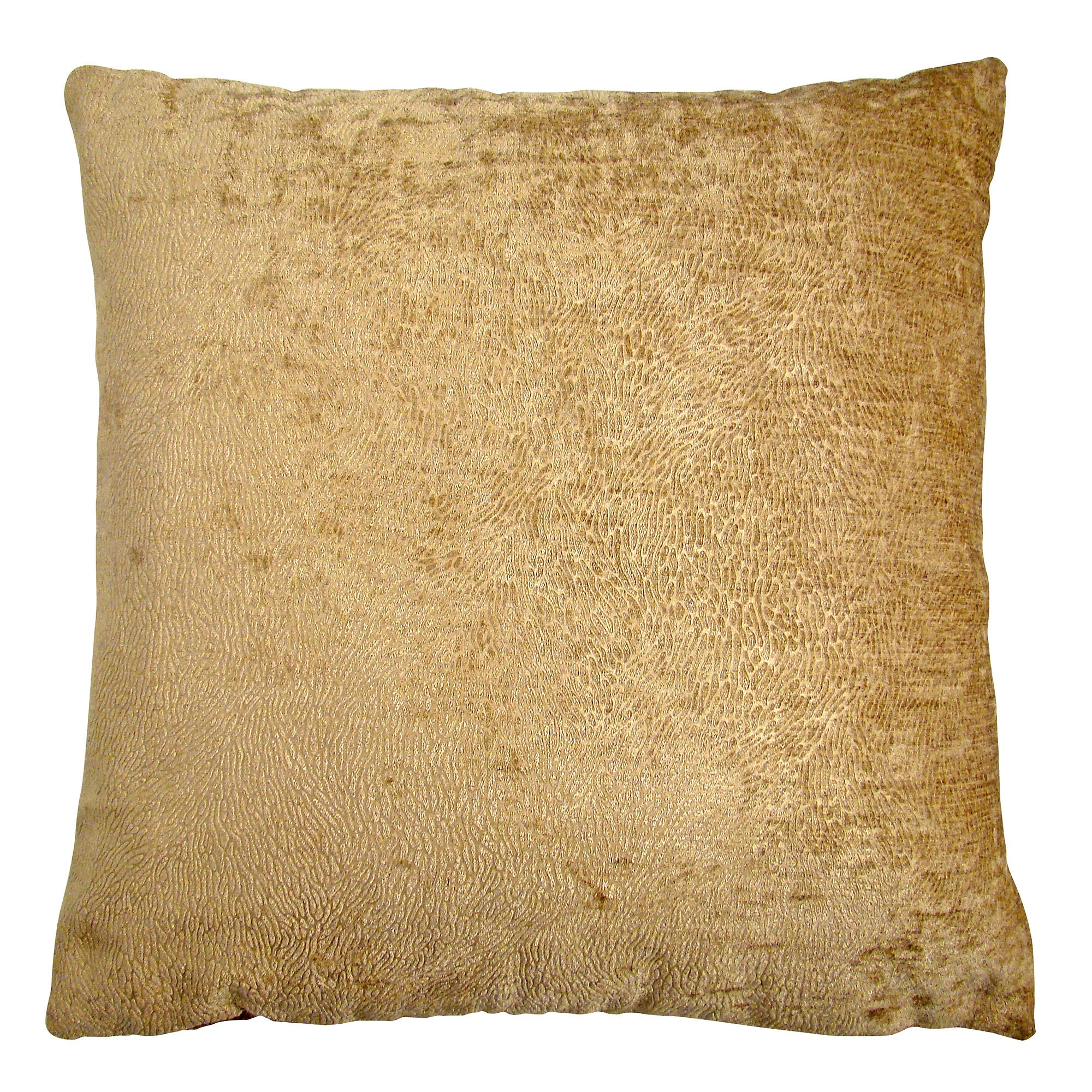Gold Glamour Cushion Cover