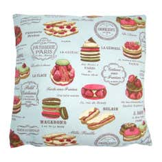 Patisserie Cushion Cover
