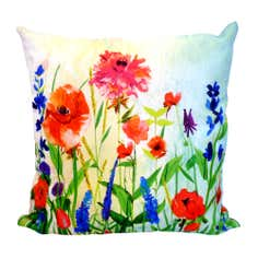 Meadow Breeze Cushion