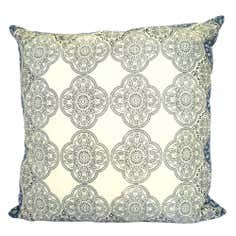 Indigo Bazaar Collection Cushion