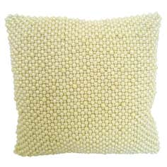 Pearl Cushion