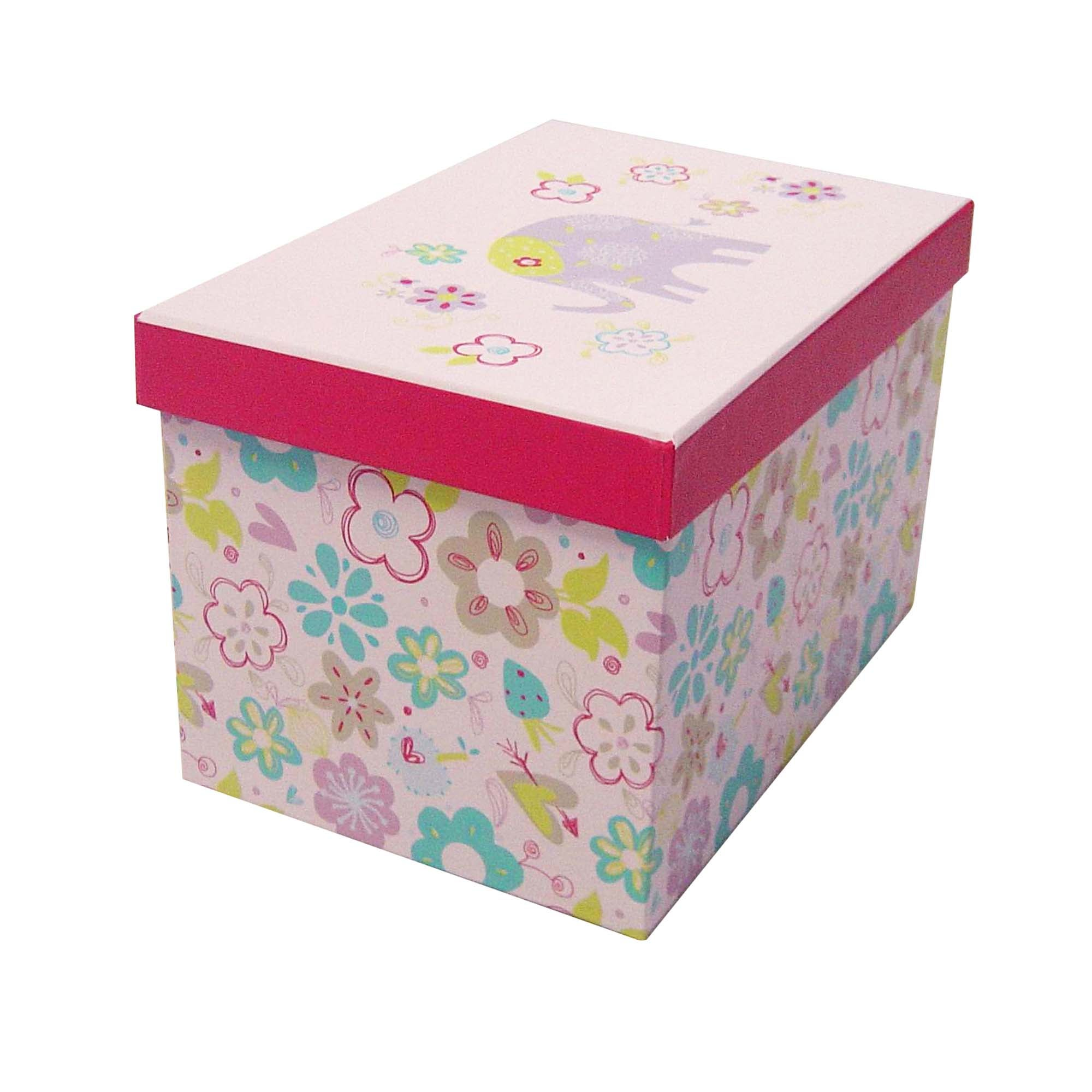 Nellie Storage Box