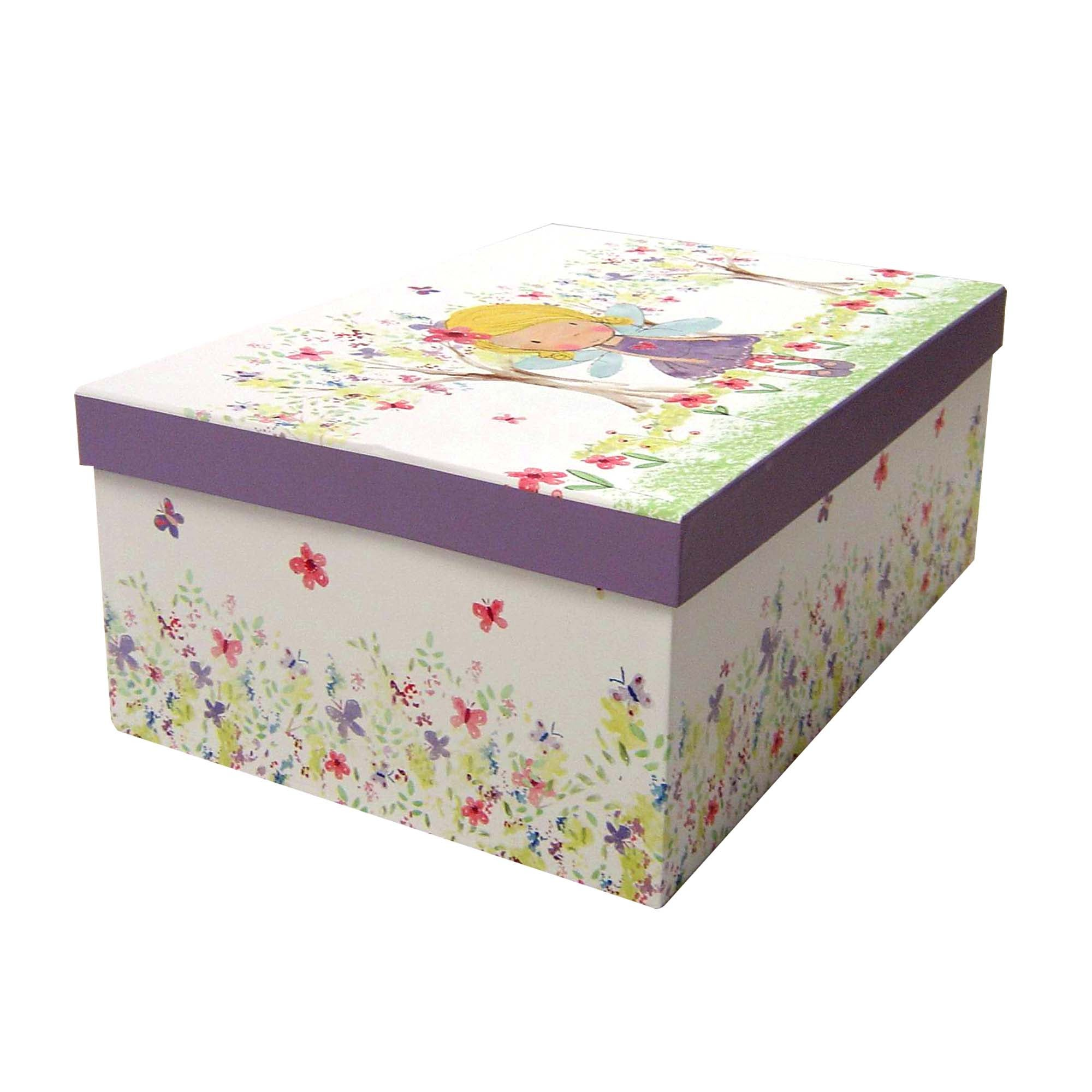 Lillybelle Storage Box