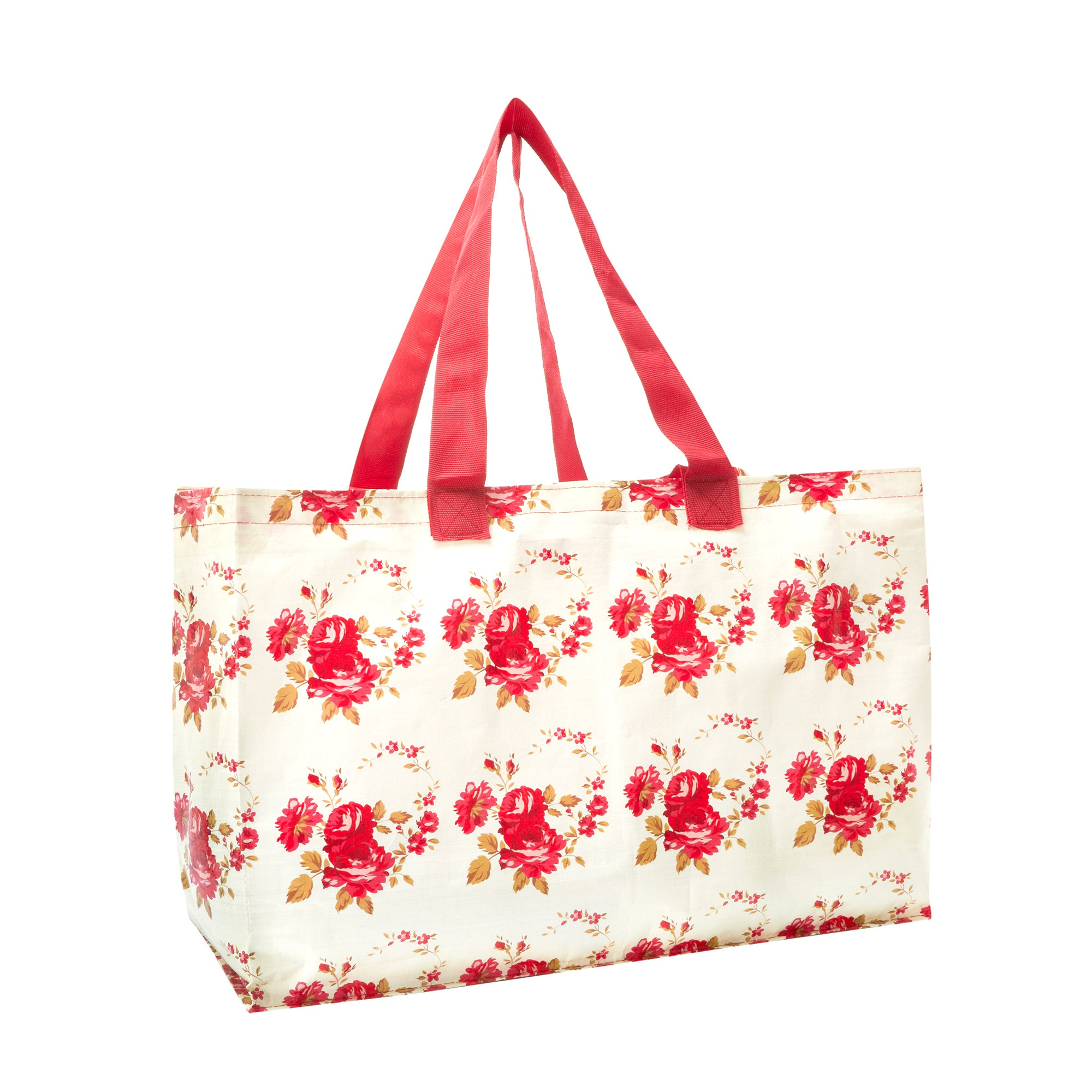 Roses Laundry Bag