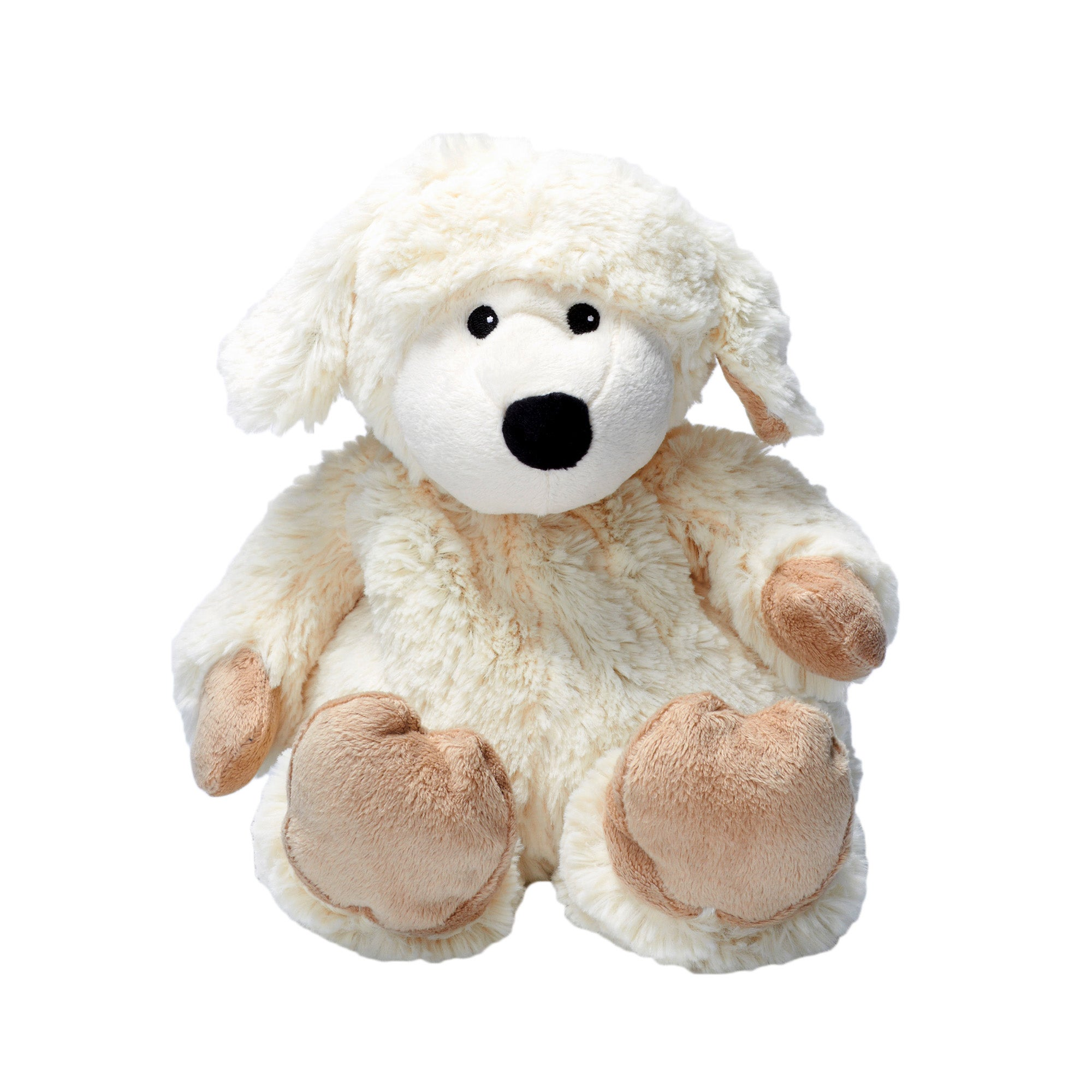 Cozy Plush Heatable Sheep