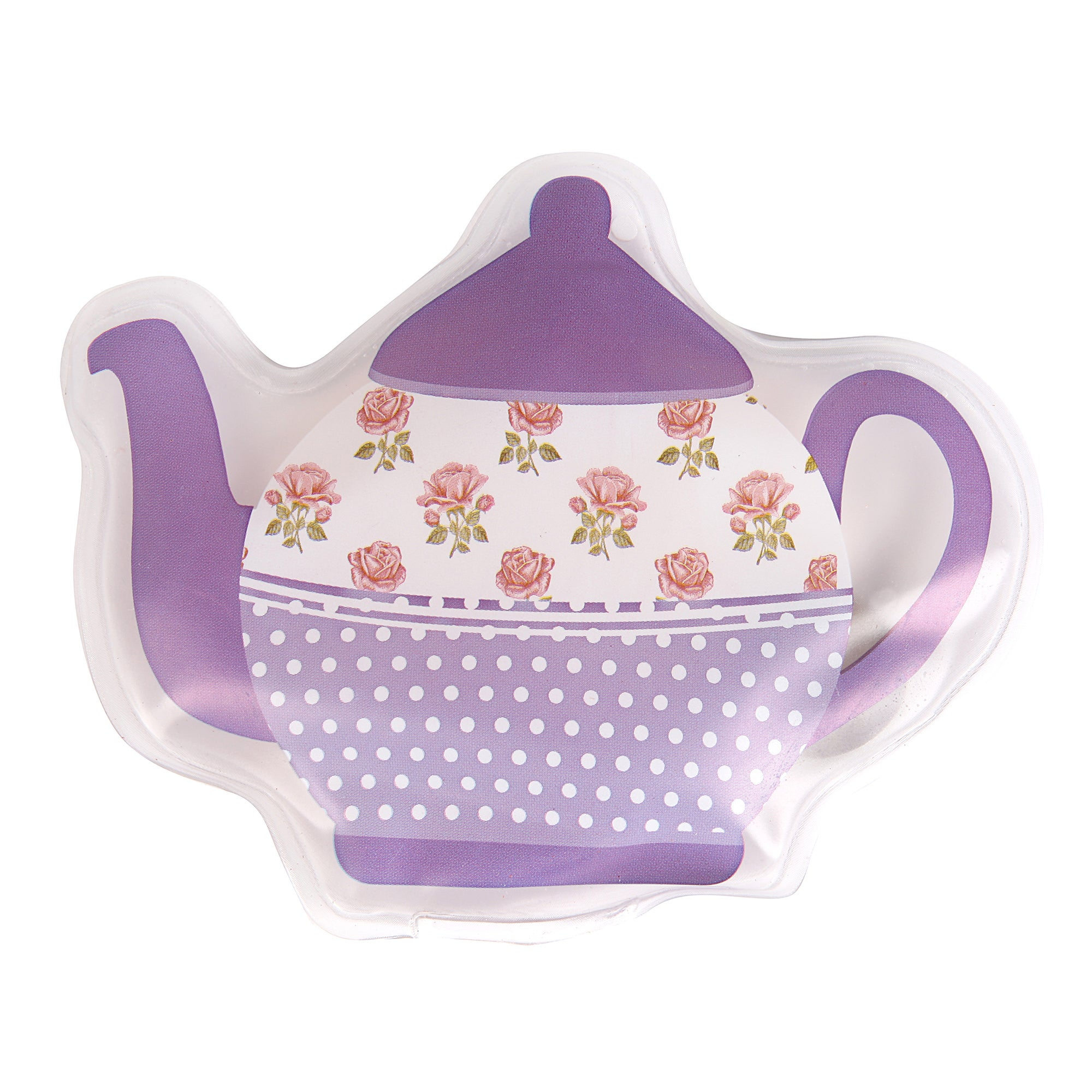 Tea Pot Hand Warmer