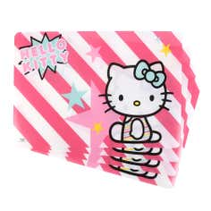Hello Kitty 8 Piece Placemat and Coasters
