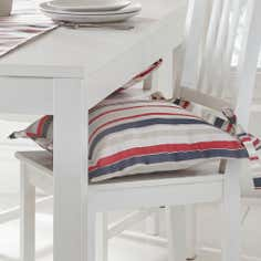 The Hamptons Collection Stripe Seat Pad