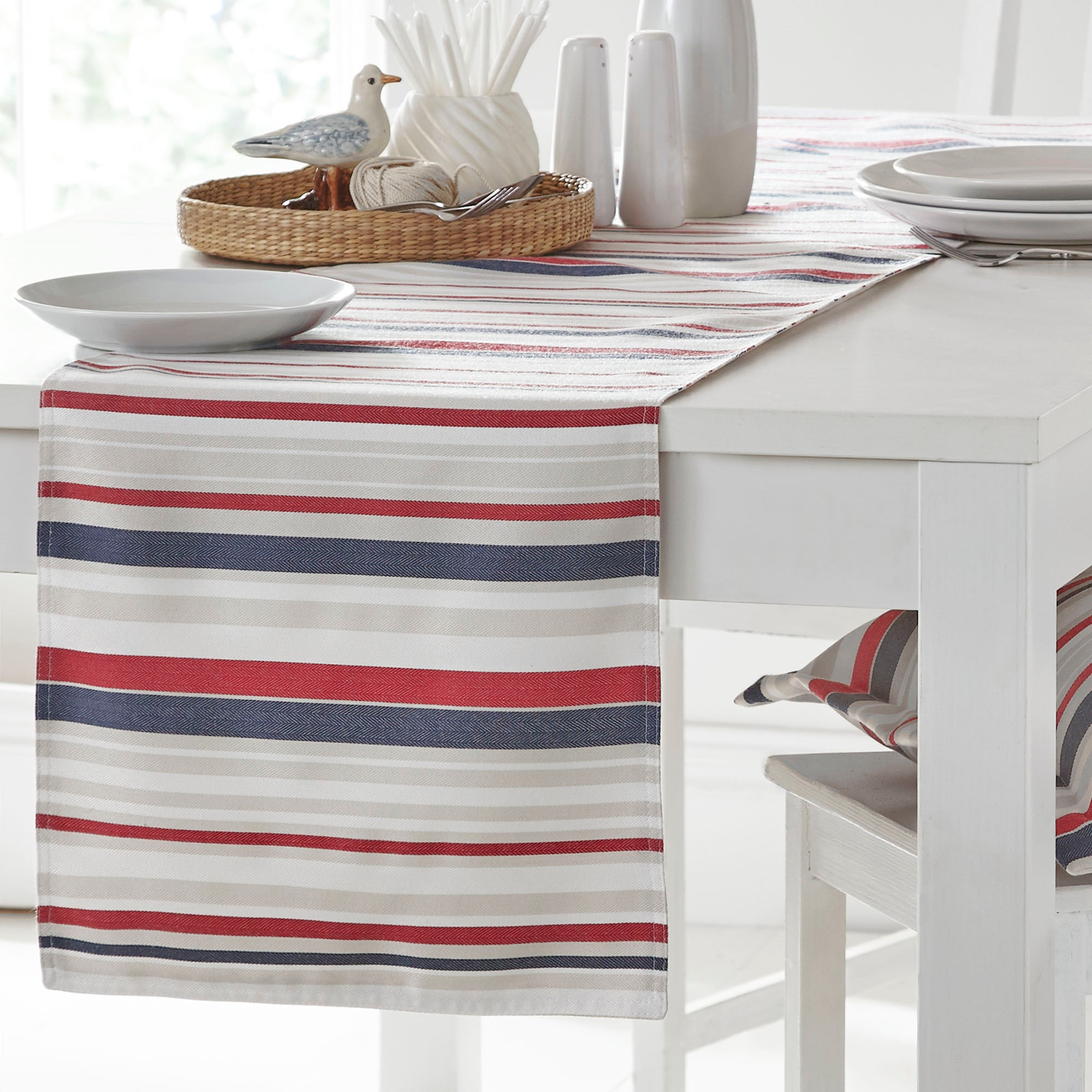 The Hamptons Collection Stripe Runner