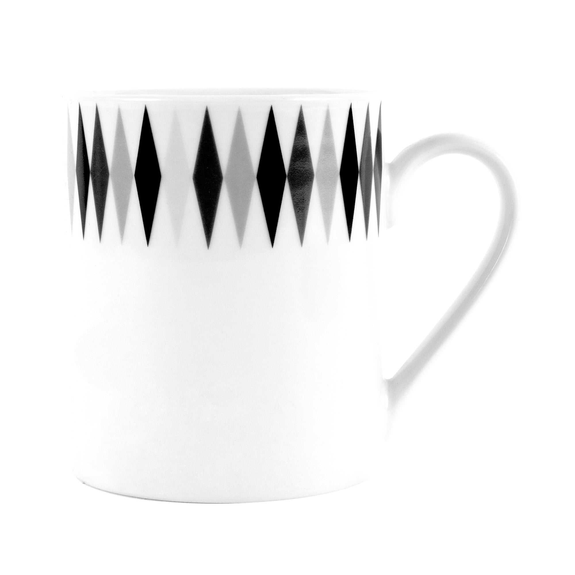 Geometric Collection Mug