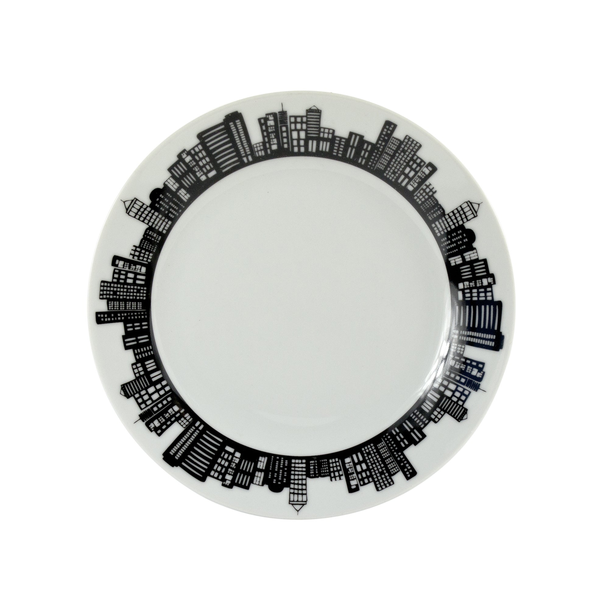 Sky Line Collection Side Plate