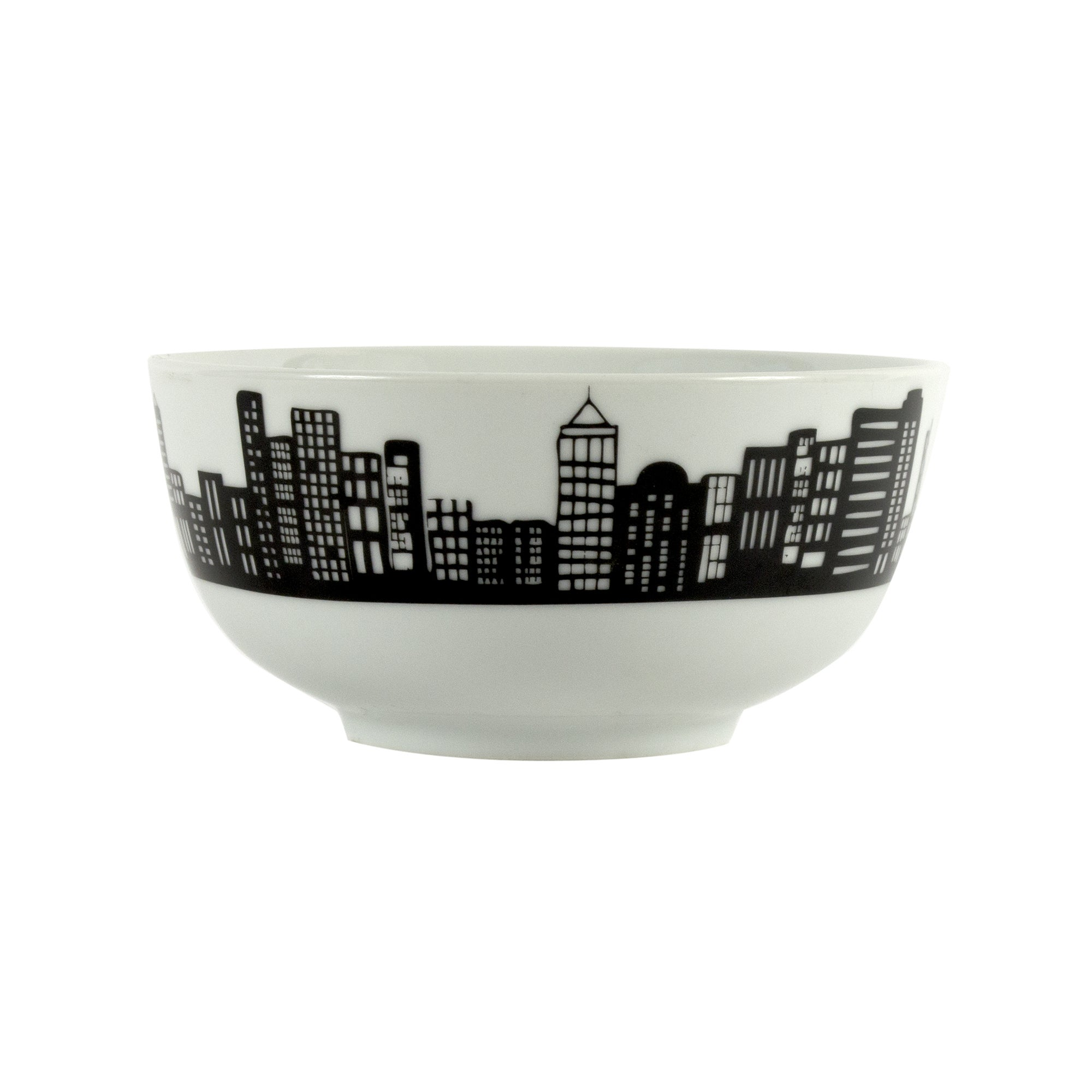 Sky Line Collection Bowl