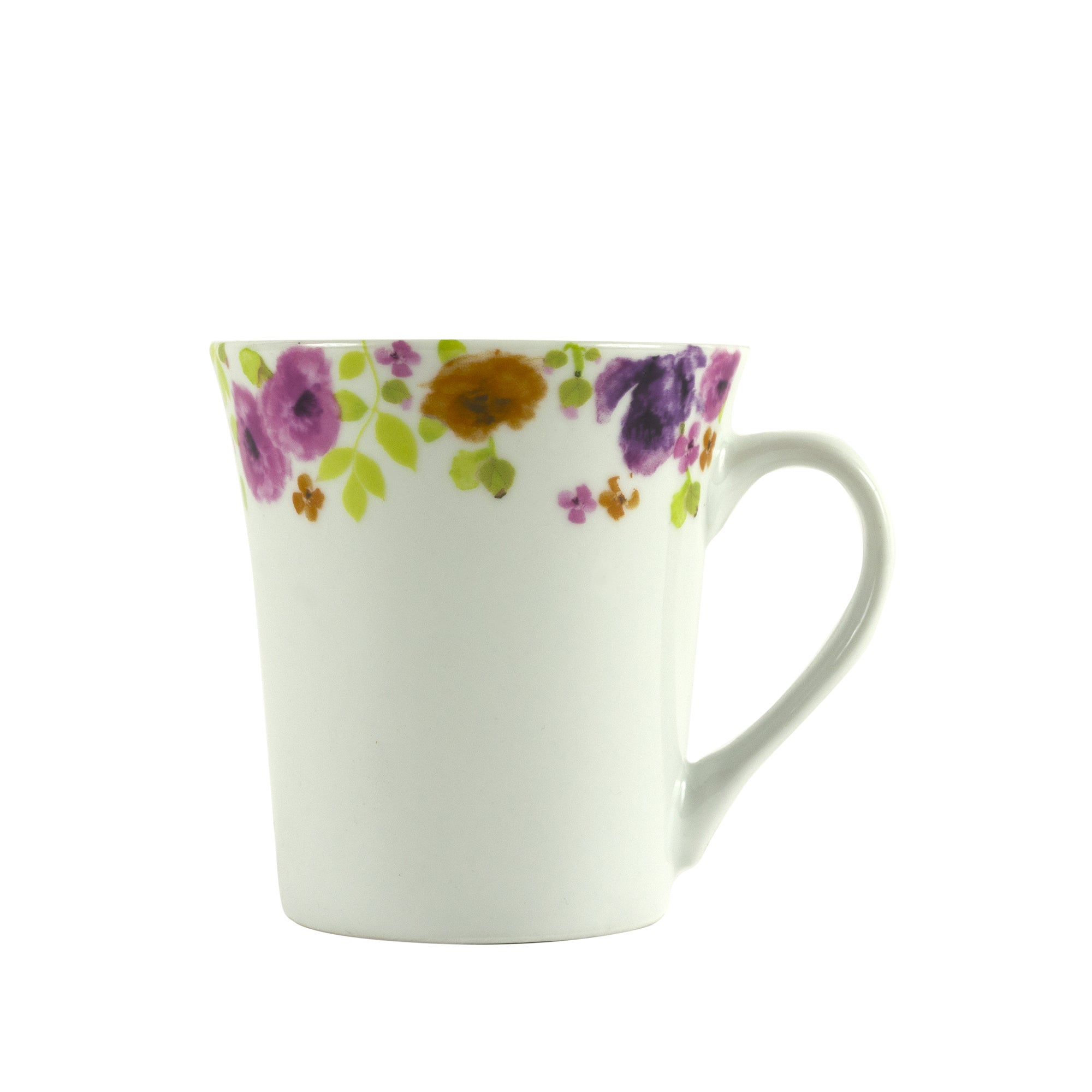 Meadow Breeze Border Mug